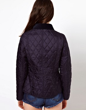 Image 2 ofBarbour Liddesdale Quilted Jacket
