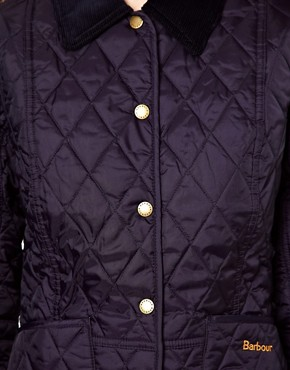 Image 3 ofBarbour Liddesdale Quilted Jacket