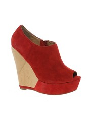 Ravel Jump Wedge Shoe