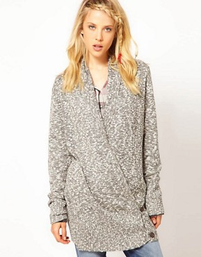 Image 1 ofWrangler Flecked Cardigan