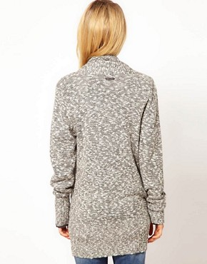 Image 2 ofWrangler Flecked Cardigan