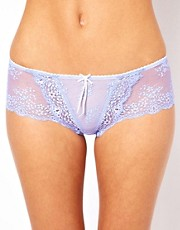 Elle Macpherson Dentelle Short