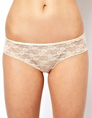 Cheap Monday Lace Mini Hipster