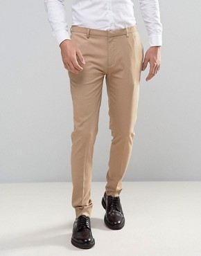 ASOS Super Skinny Trousers