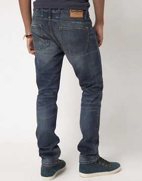 Image 2 ofReplay Jeans Jeto Slim