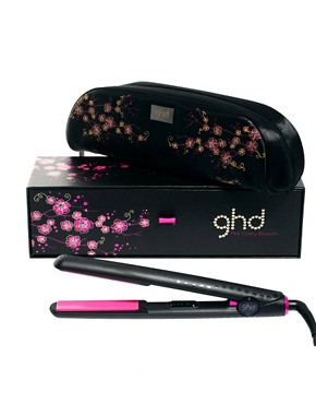 Image 1 ofghd Pink Cherry Blossom Gift Set