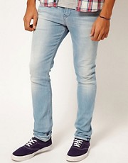 Hilfiger Denim Sidney Stretch Jeans