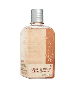 Image 2 ofL&#39;Occitane Cherry Blossom Set SAVE 24%