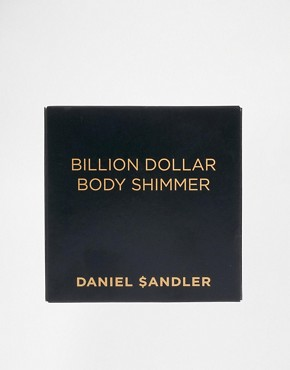 Image 4 ofDaniel Sandler Billion Dollar Body Shimmer