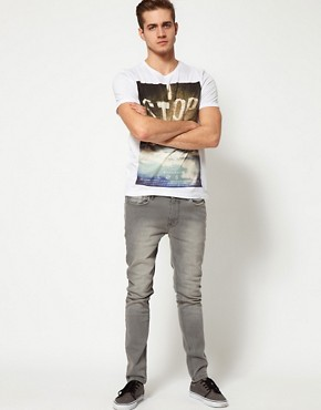 Image 4 ofRiver Island T-Shirt