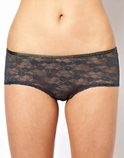 Cheap Monday Lace Hotpant
