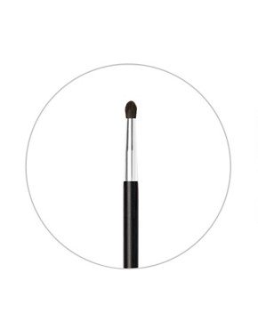 Image 2 ofNARS Brush N12: Small Dome Eye Brush