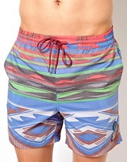 Insight Satan&#39;s Taco Swim Short