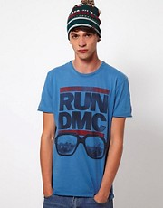 Amplified - Run DMC - T-shirt