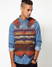 Etudes Novato Waistcoat