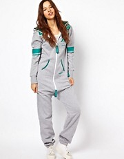 OnePiece Varsity Onesie