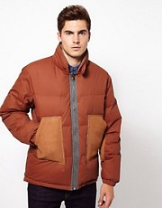 Paul Smith Jeans Down Jacket