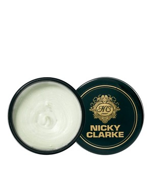 Image 1 ofNicky Clarke Definitive Hold Matt Grooming Wax 75ml
