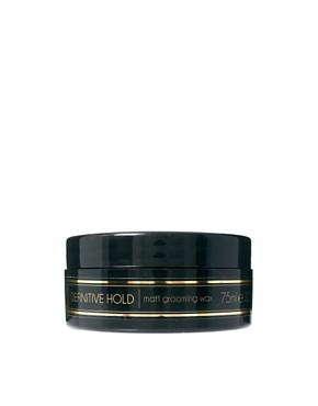 Image 2 ofNicky Clarke Definitive Hold Matt Grooming Wax 75ml