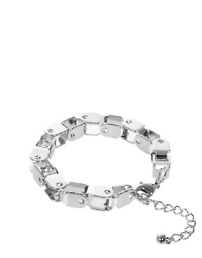 Image 2 ofASOS Bike Chain Bracelet