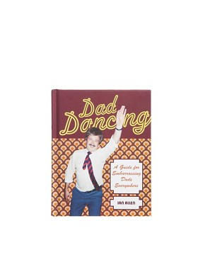 Dad Dancing Book