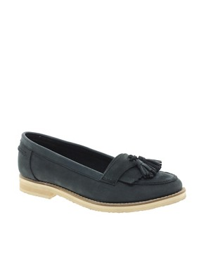 Image 1 ofASOS MONDAY Loafers
