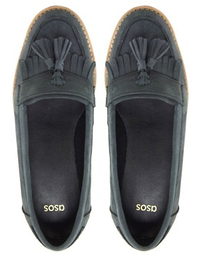 Image 2 ofASOS MONDAY Loafers