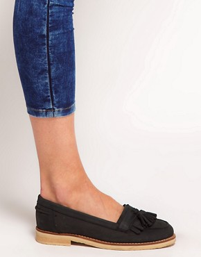 Image 3 ofASOS MONDAY Loafers