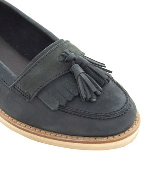 Image 4 ofASOS MONDAY Loafers