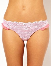 Vero Moda Hollywood Thong