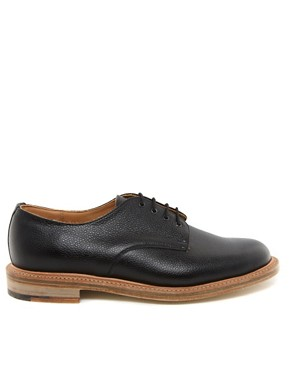 Image 4 ofASOS Derby Shoes Made in England