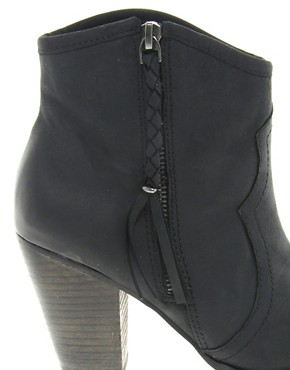 Image 2 ofALDO Fastrost Tasseled Ankle Boots
