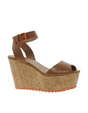KG by Kurt Geiger Roy Platform Sandal