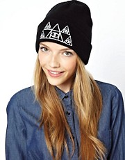 ASOS Evil Eye Beanie