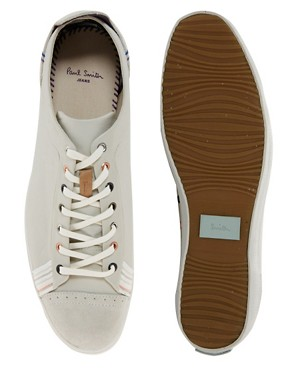 Image 3 ofPaul Smith Jeans Vestri Trainers