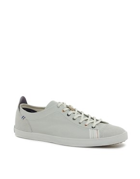 Image 1 ofPaul Smith Jeans Vestri Trainers