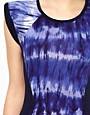 Image 3 of Renee London Tie Dye Bodycon Dress