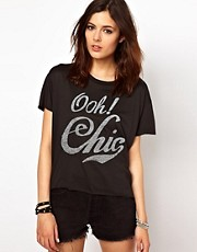 Zoe Karssen Ooh Chic T-Shirt