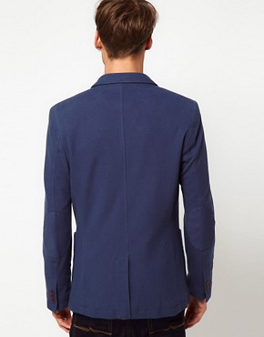 Image 2 of Selected Casual Blazer