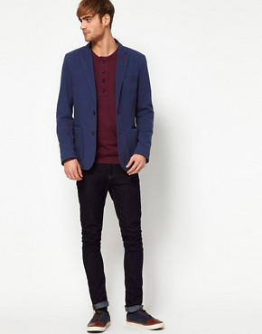 Image 4 of Selected Casual Blazer
