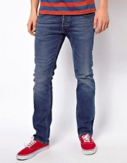 Lee Jeans Powell Slim Fit