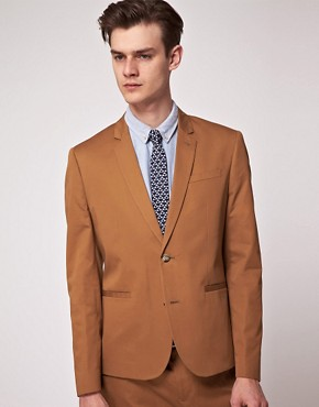 ASOS Slim Fit Suit Jacket