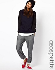 ASOS PETITE Speckled Sweatpants