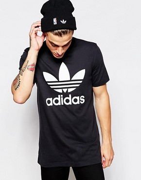 adidas Originals Trefoil T-Shirt AB7534