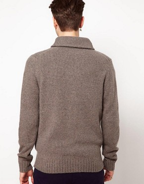 Image 2 ofPlectrum By Ben Sherman Jumper