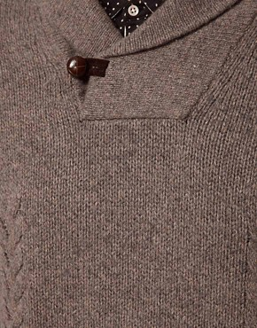 Image 3 ofPlectrum By Ben Sherman Jumper