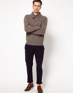 Image 4 ofPlectrum By Ben Sherman Jumper