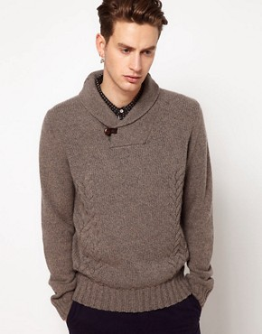 Image 1 ofPlectrum By Ben Sherman Jumper