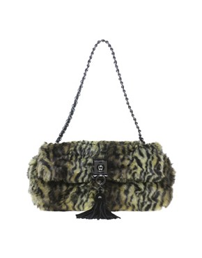 Image 1 ofLove Moschino Fur Every Bag