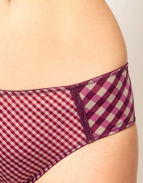 Image 3 ofVero Moda Intimates Alice Hipster Brief